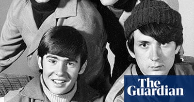 Davy Jones – a life in pictures | Music | The Guardian