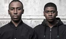 Butterz DJs Elijah & Skiliam