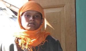 Sakina, Kashmir young brides story