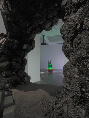 Mike Kelley: Exploded Fortress of Solitude by Mike Kelley
