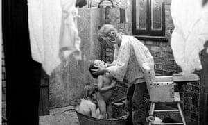 Chiswick Refuge in 1973