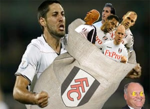 Clint Dempsey Gallery: Dempsey Gallery 12