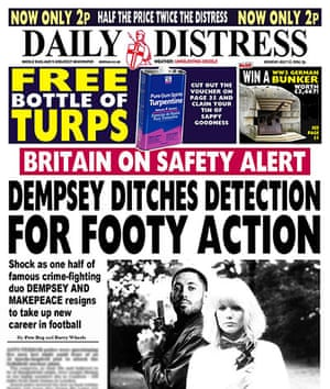 Clint Dempsey Gallery: Dempsey Gallery 14