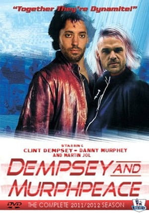 Clint Dempsey Gallery: Dempsey Gallery 15
