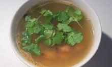 MiMi Aye recipe tom yum soup
