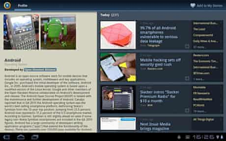 News360 for Android