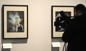 Cecil Beaton's royal photography at the V&A