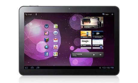 Best Samsung Tablet Apps