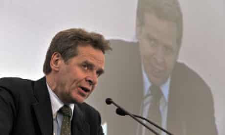Poul Thomsen IMF