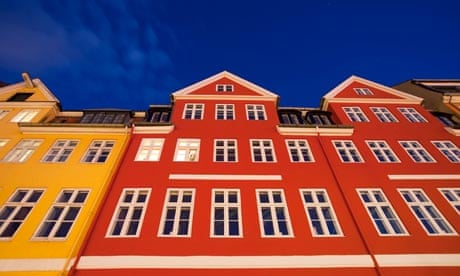 Are there any higher education schools in Denmark/Copenhagen??