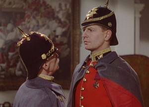 Still from The Life and Death of Colonel Blimp