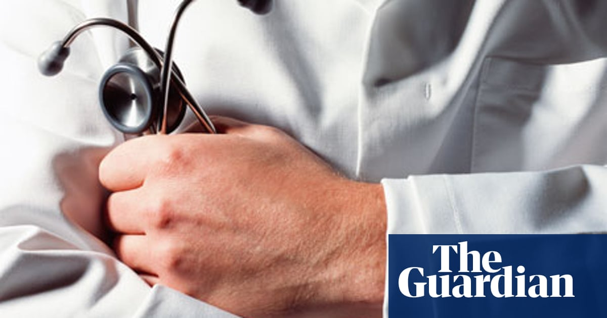 How doctors choose to die | Society | The Guardian