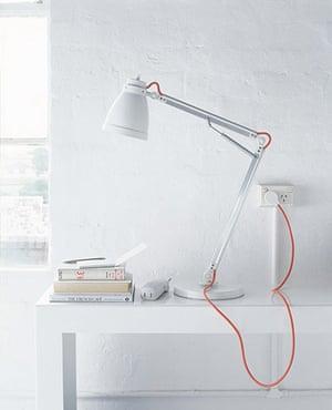 DIY style ideas: Coloured flex