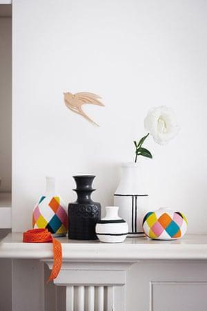 DIY style ideas: Vases