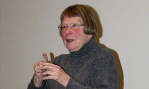 Doreen Woodford