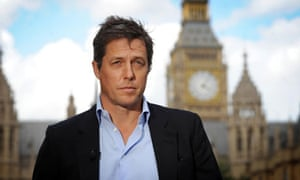 Hugh Grant Daily Mail