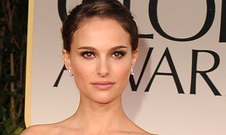 Natalie Portman signs up to The Tree of Life director's ...