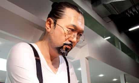 WelcometoMurakami-Ego,2012