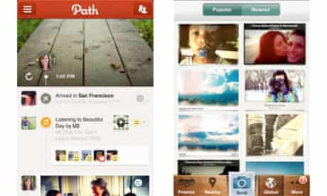 Path Hipster
