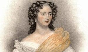 Harriet Smithson (1800-1854) Irish actress
