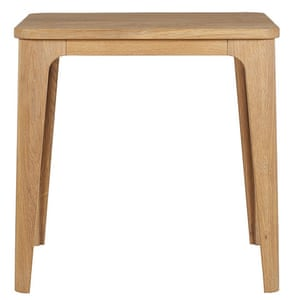 Spring home trends: Gehl lamp table