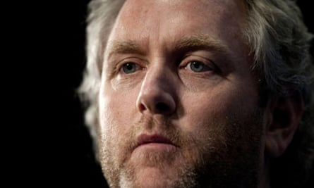 Andrew Breitbart Dies At The Age Of 43