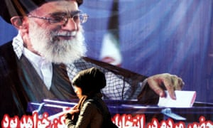 Elections for Islamic Consultative Assembly