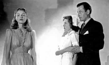 1943 film I Walked With a Zombie
