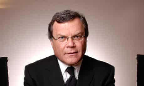 WPP's Martin Sorrell says he is likely to move HQ back to London