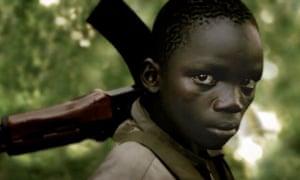 Kony 2012 videograb