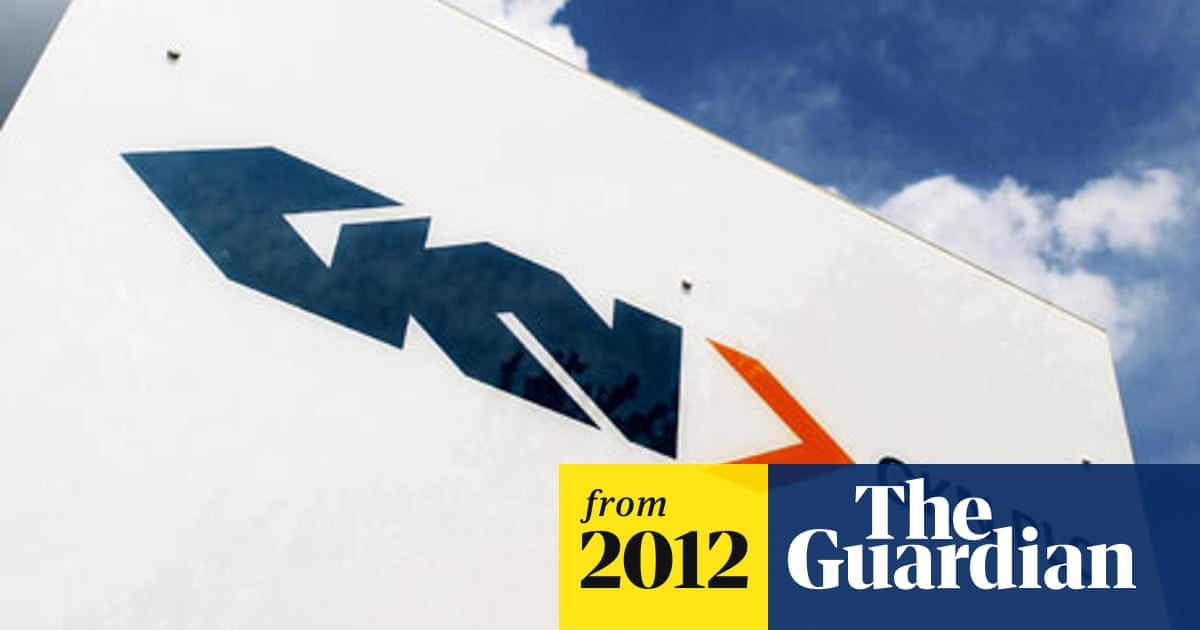 GKN leads chase for Volvo Aero as rival interest falters
