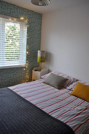 interior experts homes: Huma Qureshi's bedroom