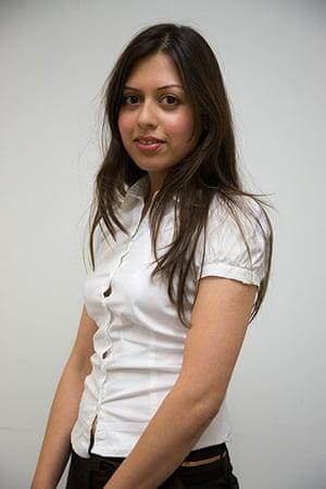 interior experts homes: Huma Qureshi portrait