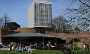 Exeter University is joining the Russell Group