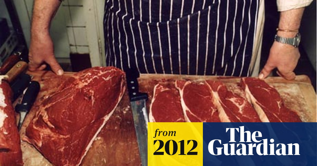 Eating red meat raises 'substantially' risk of cancer or
