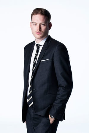 The Apprentice candidates: The Apprentice - 2012 Tom Gearing