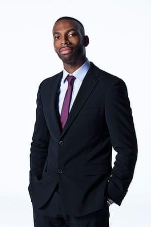 The Apprentice candidates: The Apprentice - 2012 Duane Bryan