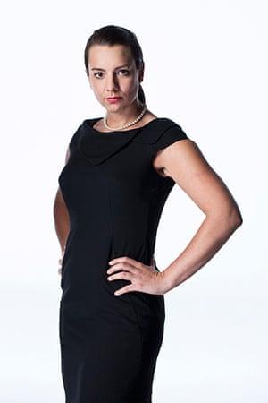 The Apprentice candidates: The Apprentice - 2012 Jade Nash