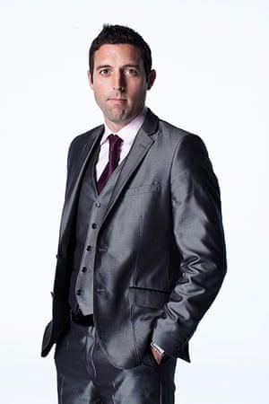 The Apprentice candidates: The Apprentice - 2012 Stephen Brady