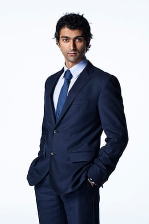 The Apprentice candidates: The Apprentice - 2012 Azhar Siddique