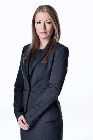 The Apprentice candidates: The Apprentice - 2012 Laura Hogg