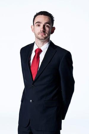 The Apprentice candidates: The Apprentice - 2012 Michael Copp