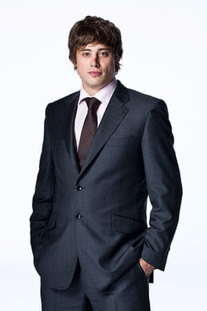 The Apprentice candidates: The Apprentice - 2012 Nick Holzherr