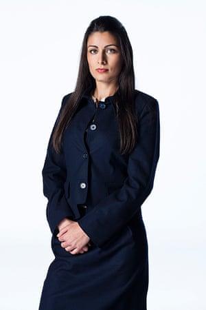 The Apprentice candidates: The Apprentice - 2012 Bilyana Apostolova