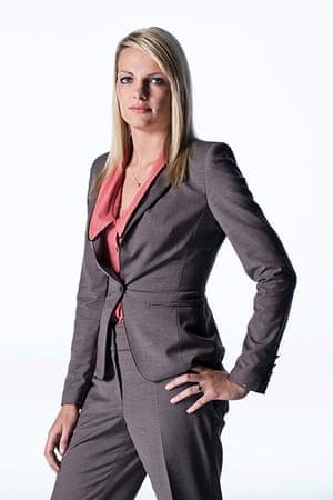 The Apprentice candidates: The Apprentice - 2012 Katie Wright