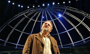The Life of Galileo, by Bertolt Brecht