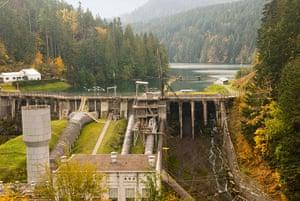 Dams: Elwha River Dam