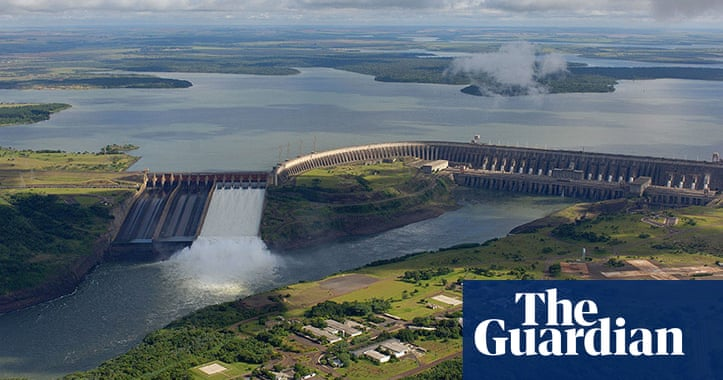 Controversial dam projects – in pictures | Global