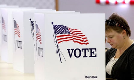 Voter ID, US elections