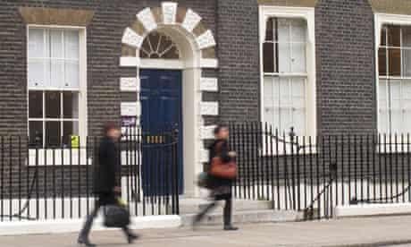 British Pregnancy Advisory Service clinic